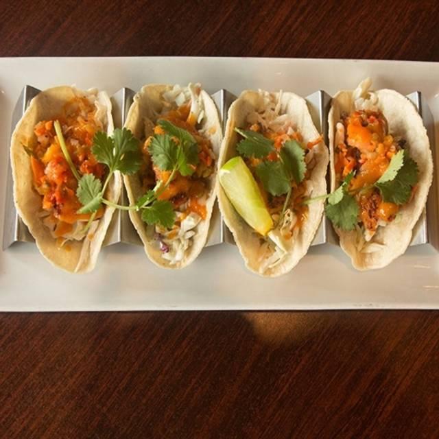 Zacatecas Tacos + Tequila, Albuquerque, NM