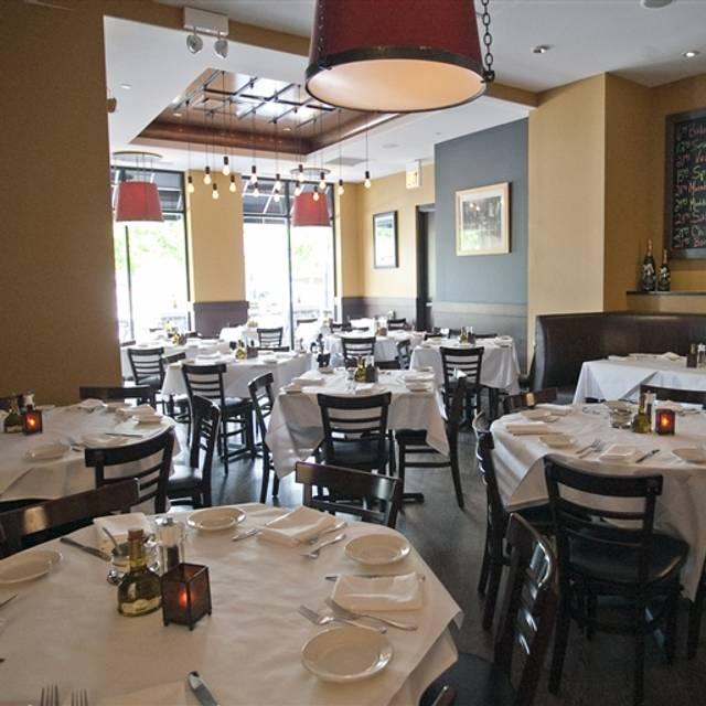 Scapa Italian Kitchen, Clarendon Hills, IL