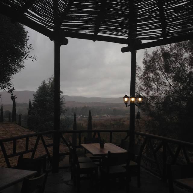 Malva - Malva Restaurante, Ensenada, BCN