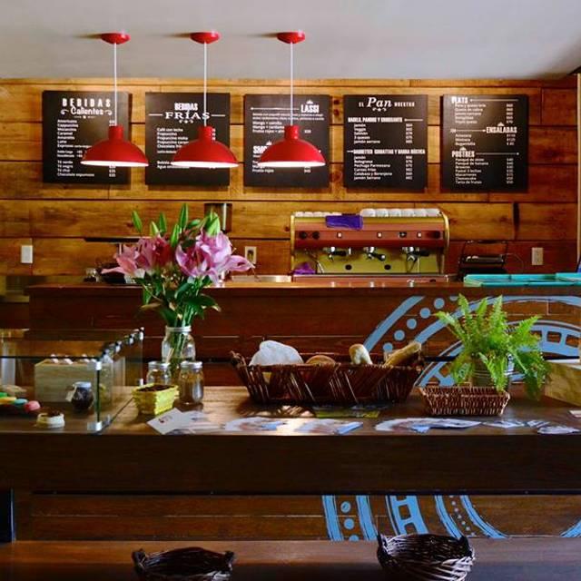 Artesana - Artesana Café Pizza Galería, Cuernavaca, MOR