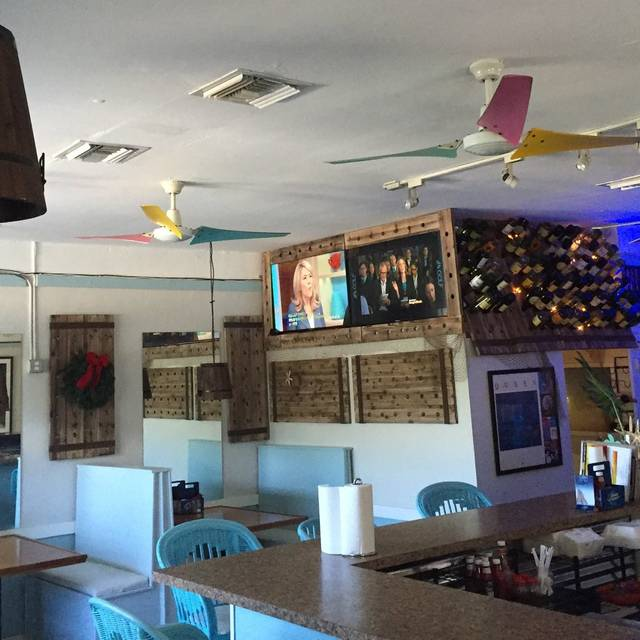 Hot Space Pizza Bar Grill Bonita Springs Fl Opentable