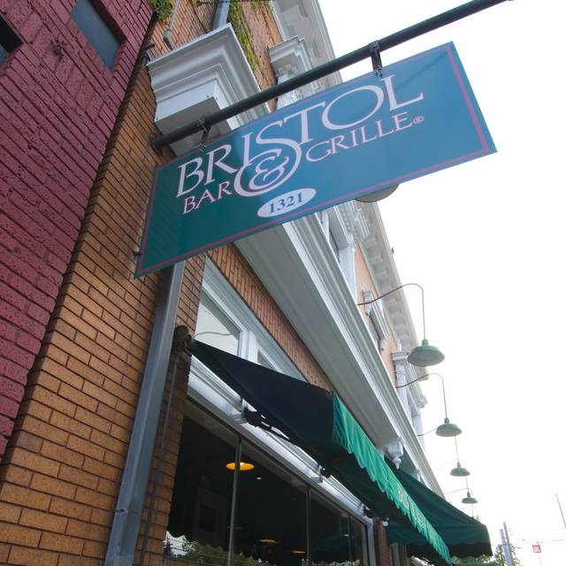 Bristol Bar & Grille - Highlands, Louisville, KY