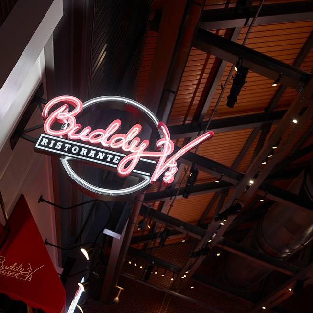 Buddyvspasands - Buddy V's Ristorante, Bethlehem, PA