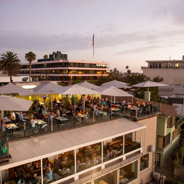 Ocean Terrace - George's at the Cove, San Diego, CA