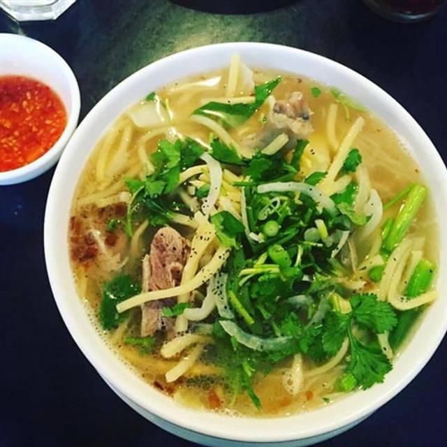 Cafe Hoang Chicago Uptown