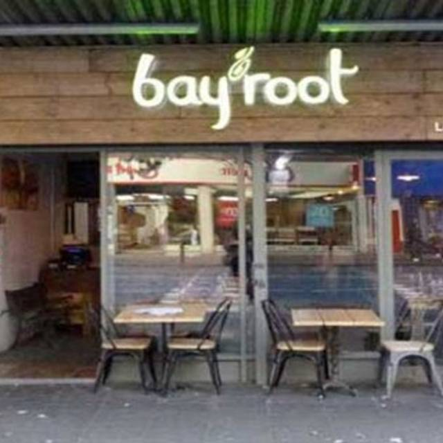 Bayroot, London