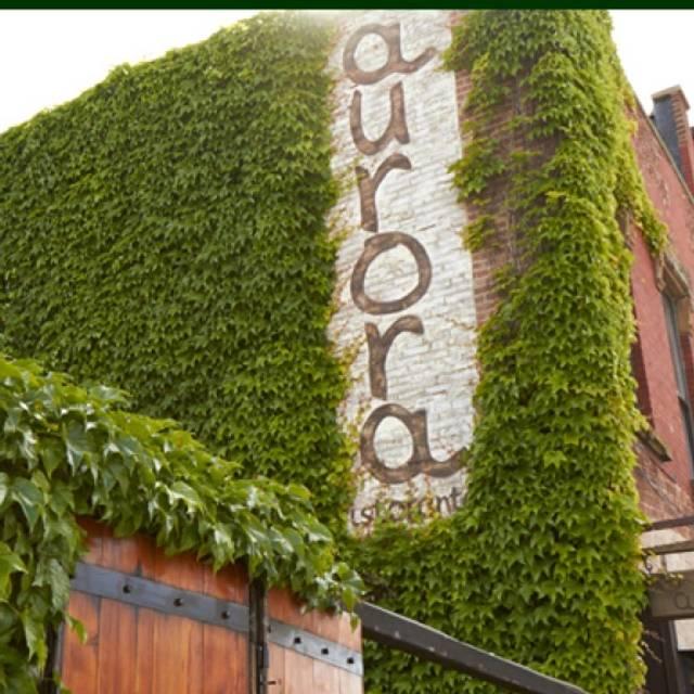 Aurora - Williamsburg, Brooklyn, NY