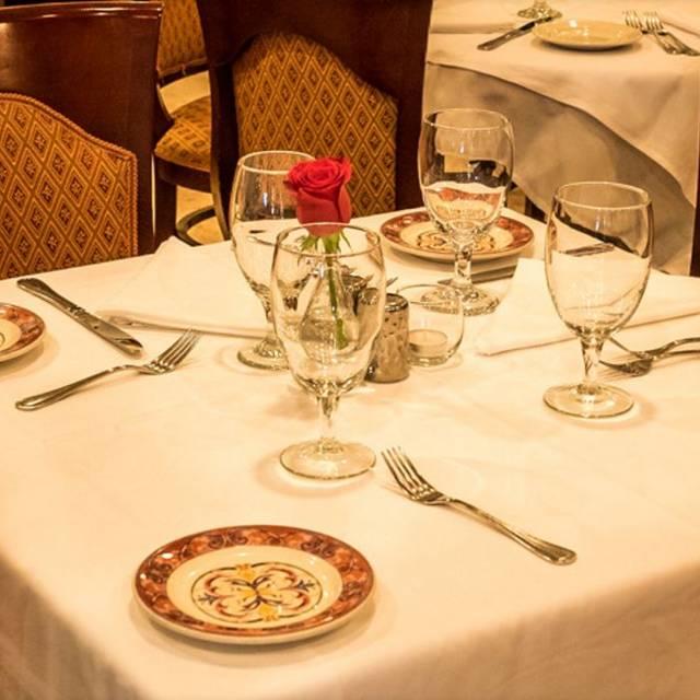 Novello - Novello Restaurant & Bar, Boca Raton, FL