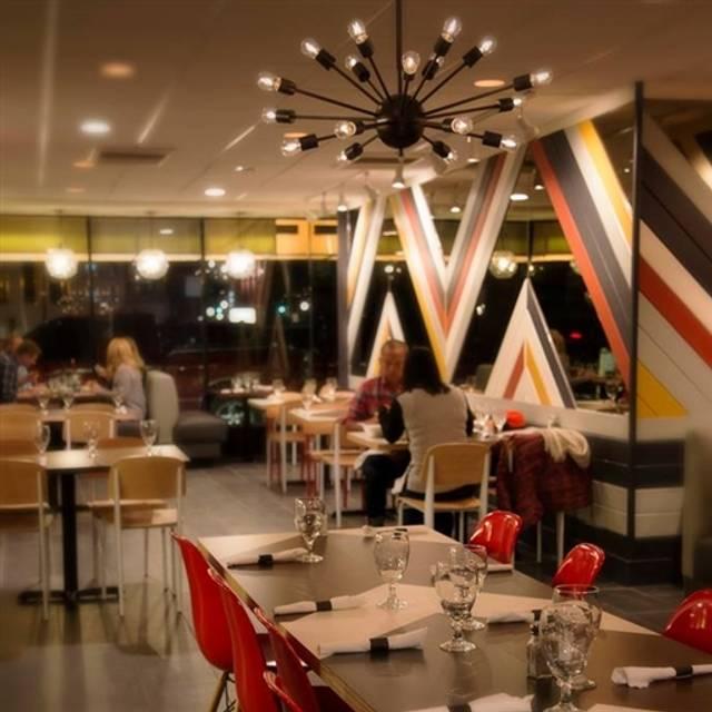 Neuf Asian Eatery, Cincinnati, OH