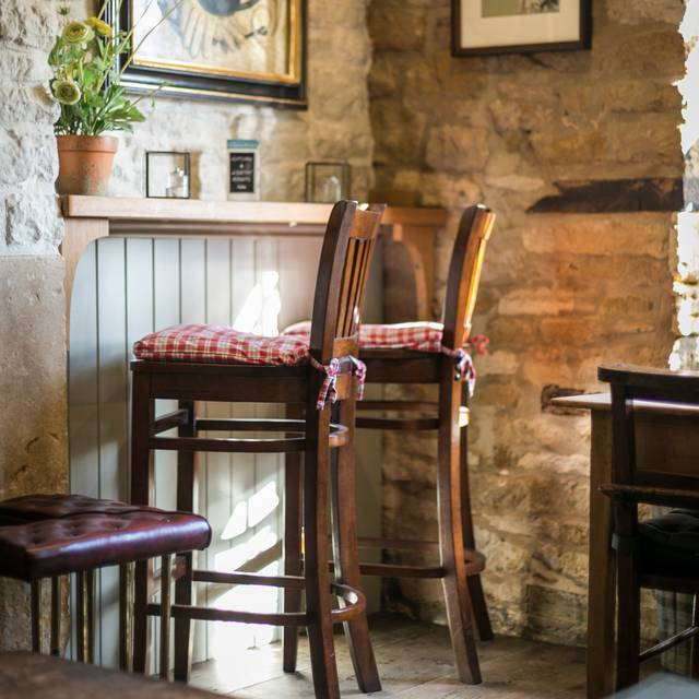 Ha - The Kingham Plough, Chipping Norton, Oxfordshire