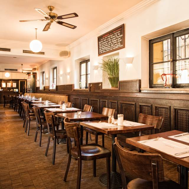 Amadeus Restaurant & Bar, Stuttgart, BW