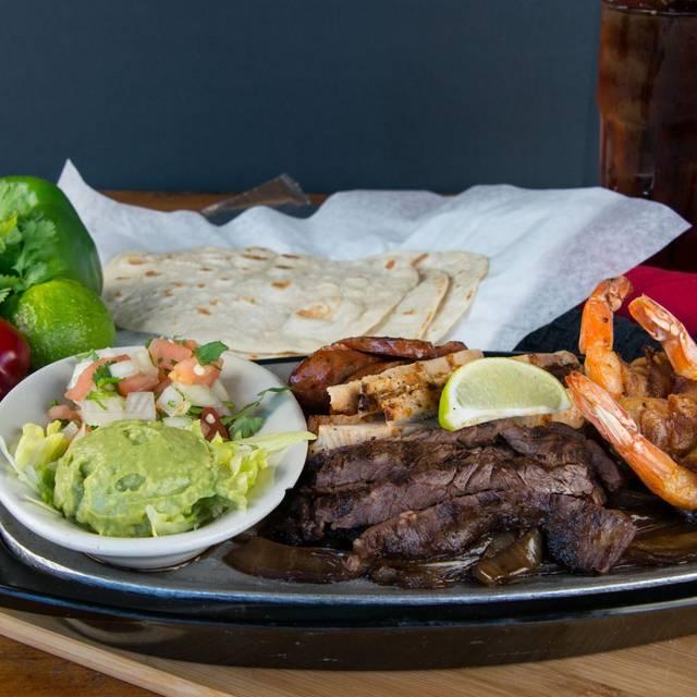 Victor's Mexican Grille - Victor's Mexican Grille, Richmond, TX