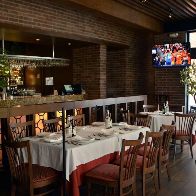 Area Restaurante Y Terraza - Garufa - Insurgentes, Monterrey, NLE
