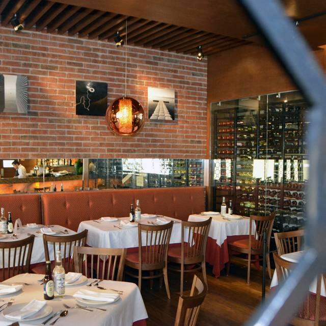 Area Restaurante - Garufa - Insurgentes, Monterrey, NLE