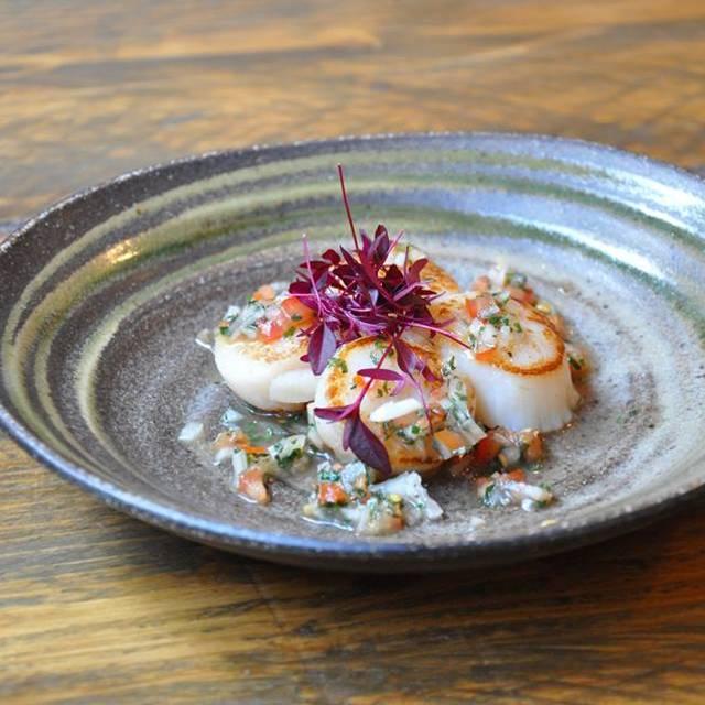 Kiri Restaurant, London