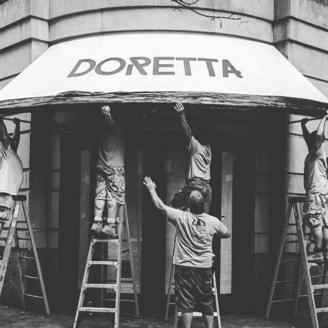 Doretta Taverna & Raw bar, Boston, MA
