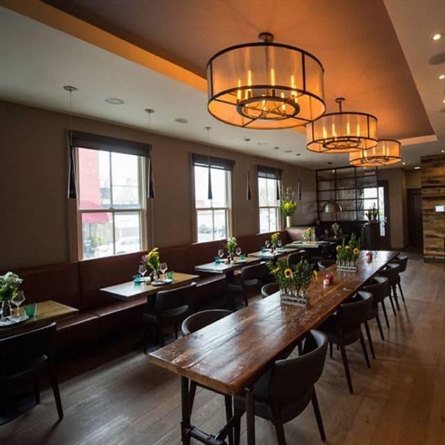 Common Lot Restaurant - Millburn, NJ