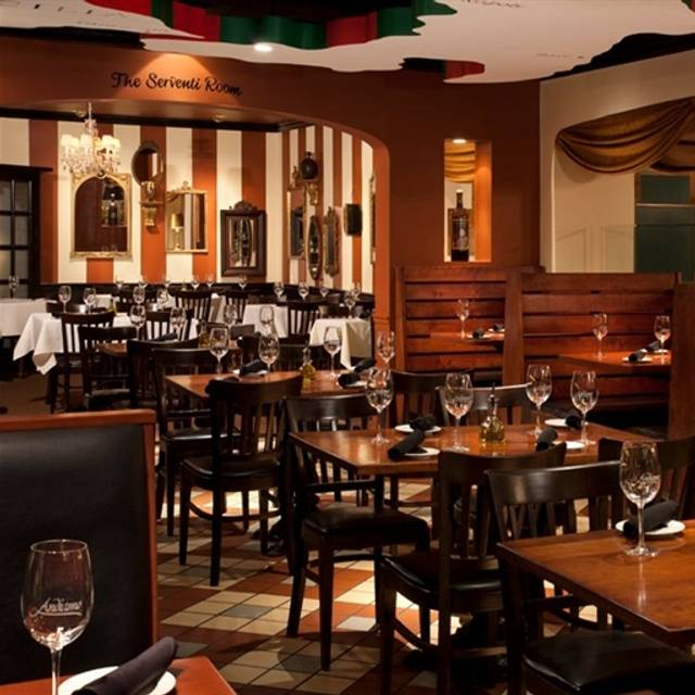 Andiamo Trattoria - Grosse Pointe Woods, Grosse Pointe Woods, MI