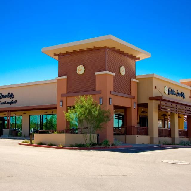 Eddie Merlot's Prime Aged Beef & Seafood - Scottsdale, Scottsdale, AZ