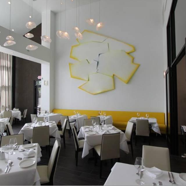 Dinning Room - Bistecca, Houston, TX