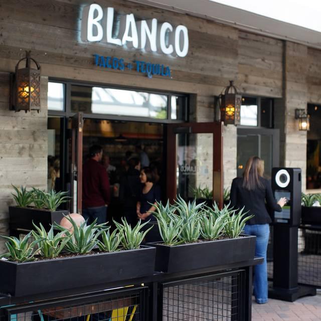 Blanco Tacos + Tequila - Biltmore Fashion Park, Scottsdale, AZ
