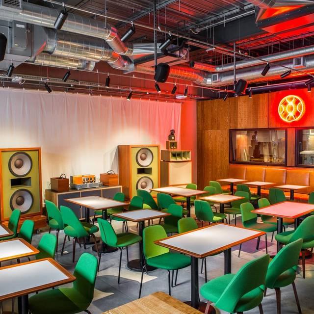 Restaurant Week Opentable London
