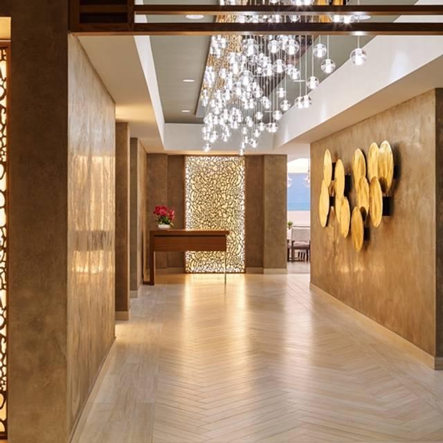 Asado Grill at Hotel Karlan, San Diego, CA