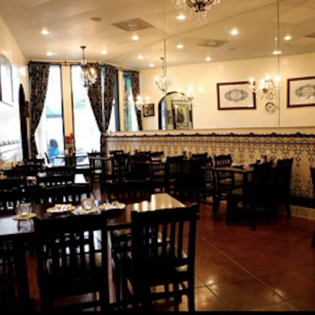Natas Pastries LAs Portuguese Restaurant Cafe Sherman Oaks