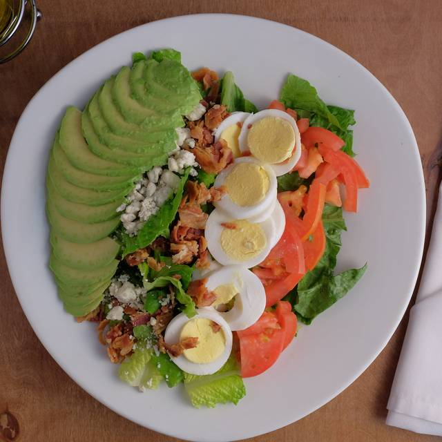 Cobb Salad - New Campo Argentino, Miami Beach, FL