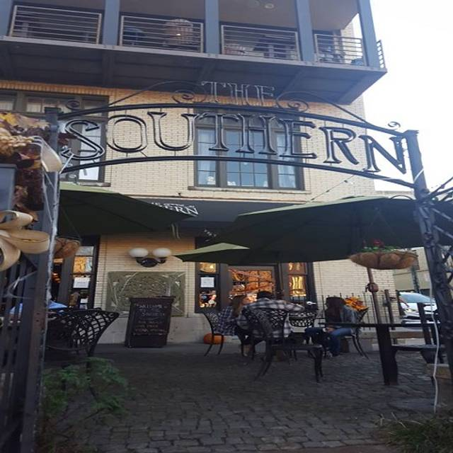 Southern Kitchen And Bar Restaurant Asheville