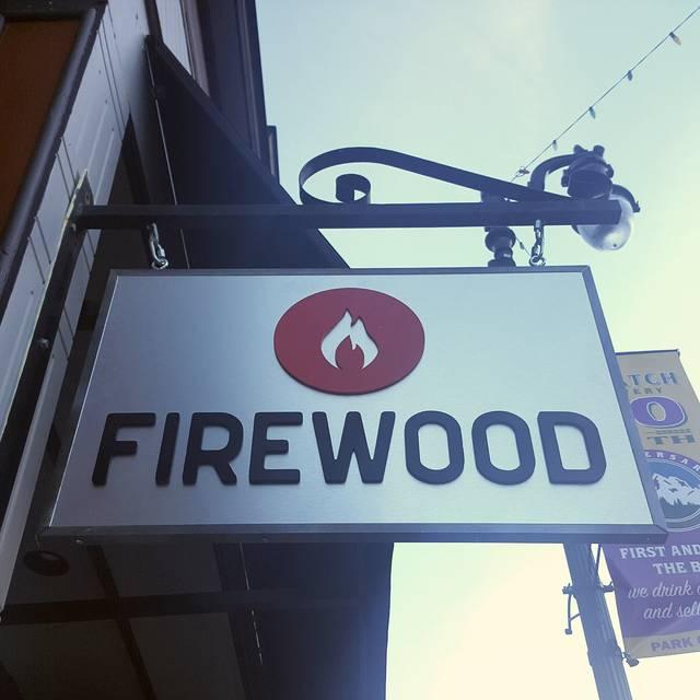 Firewood, Park City, UT