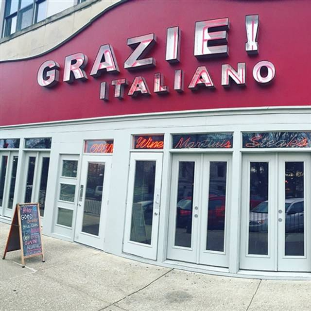 Grazie Italiano, Bloomington, IN
