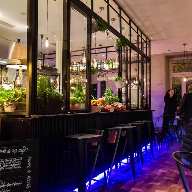 l 39 adresse 37 restaurant m nchen by opentable. Black Bedroom Furniture Sets. Home Design Ideas