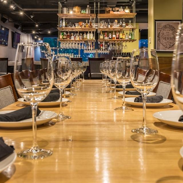 The marq chicago il opentable for 0pen table chicago
