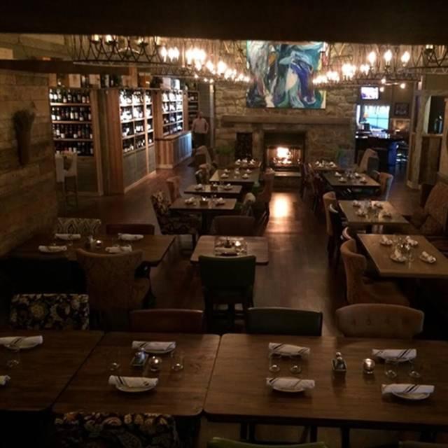 Napa Kitchen And Bar