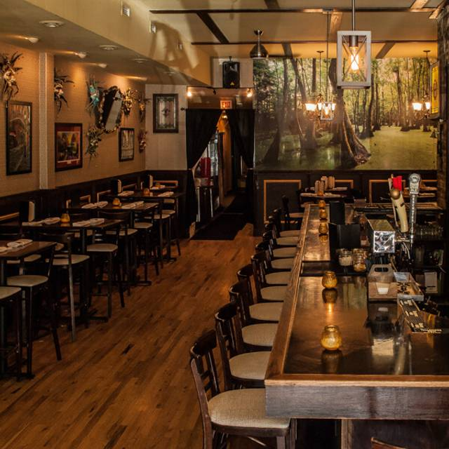 Fifolet cajun chicago il opentable for 0pen table chicago