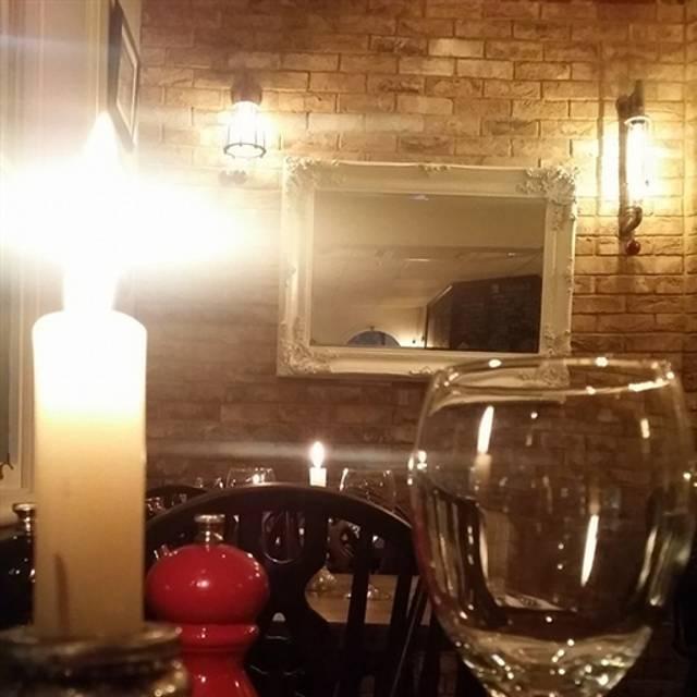 Il Castelletto, London