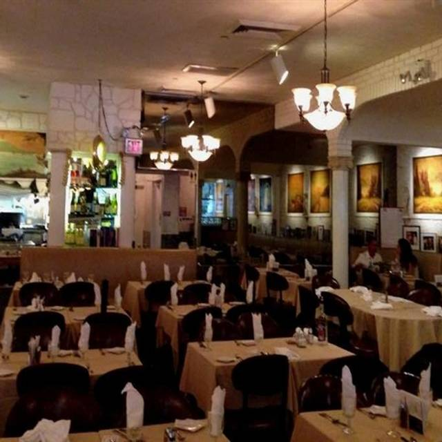 Mario's Restaurant - Arthur Ave., Bronx, NY