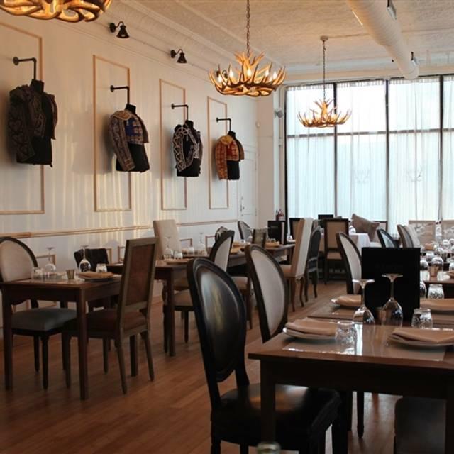 Bodegon Hotel Madrid Restaurant Milwaukee Wi Opentable