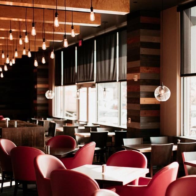 Dining Room - Beacon Hills, Omaha, NE