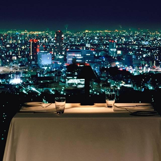 ニューヨーク グリル パーク - ハイアット 東京, 新宿区, 東京都