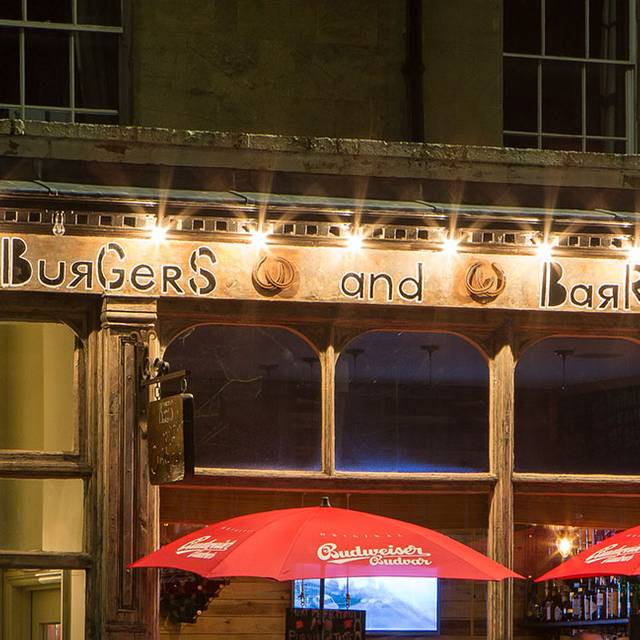 Meat Busters, Bath, Somerset