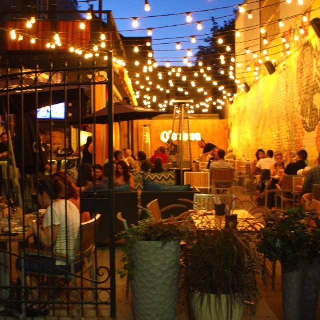 Barrio Cerveceria, Toronto, ON