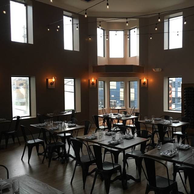 Cerdo Restaurant - Conshohocken, PA | OpenTable on willow grove, montgomery county, north wales, west conshohocken, red hill, king of prussia, fort washington,