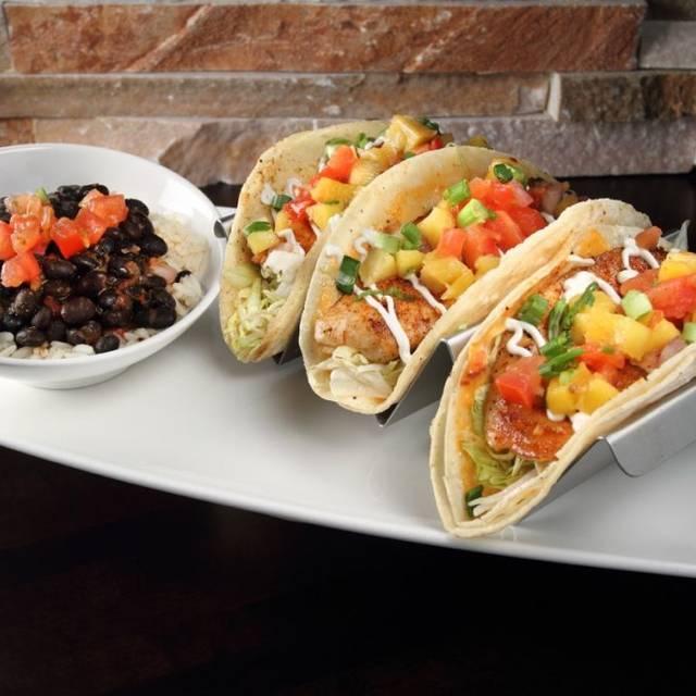Fish Tacos - Juniper Grill - Cranberry Township, Cranberry Township, PA