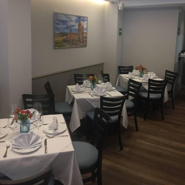 La maruca restaurante excellent la maruca with la maruca - Restaurante la maruca ...