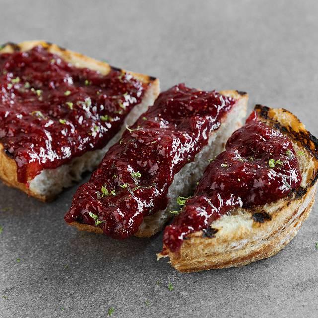 Brunch Toast - City Perch Kitchen + Bar – North Bethesda, North Bethesda, MD