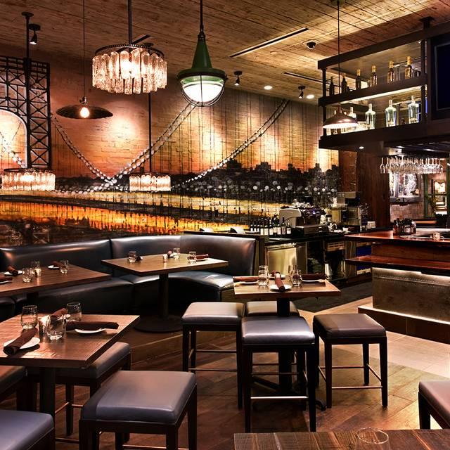 Lee Kitchen: City Perch Kitchen + Bar