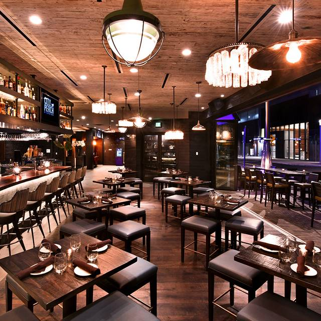Green Kitchen And Bar Fort Lauderdale: City Perch Kitchen + Bar