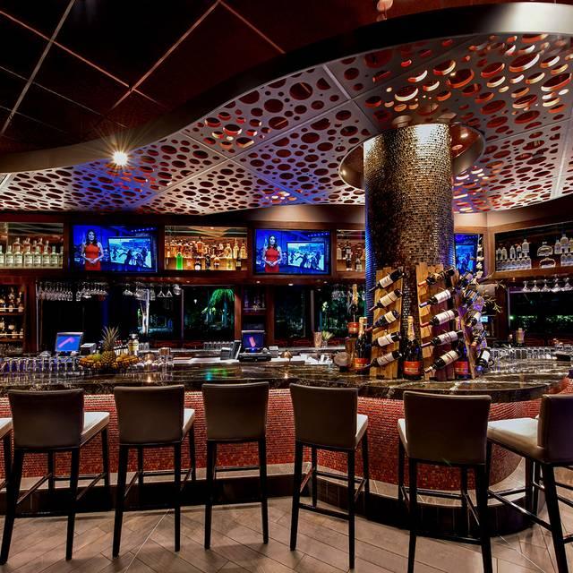 The Tuck Room-North Miami Restaurant